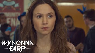 WYNONNA EARP | The Evolution Of Dominique Provost-Chalkley | SYFY - SYFY