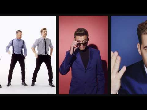 The Overtones - Superstar (Official Video)