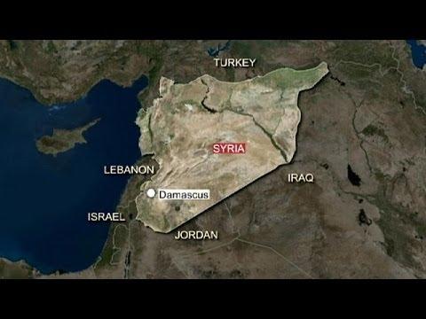 Συρία: Επίθεση αυτοκτονίας στο κέντρο της Δαμασκού