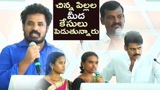 Godavari Aqua Food Park Victims About Their Problems | TFPC - TFPC