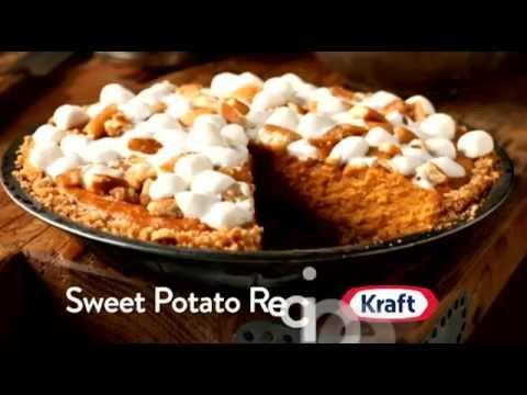 Kraft Sweet Potato Recipes