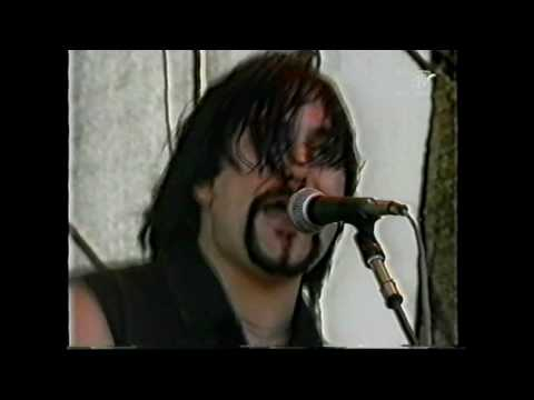 Therapy? - Rock Am Ring 1994 (Die Laughing & Trigger Inside)