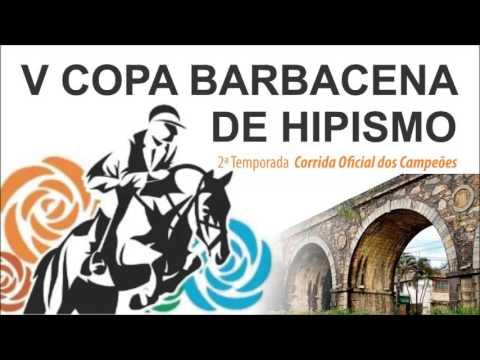 Copa de hipismo em Barbacena