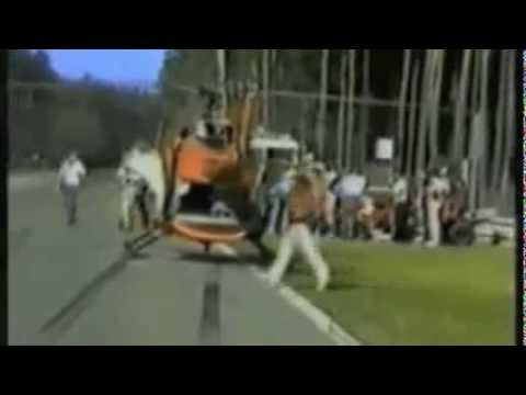 Fatal Motorsport Crashes 5