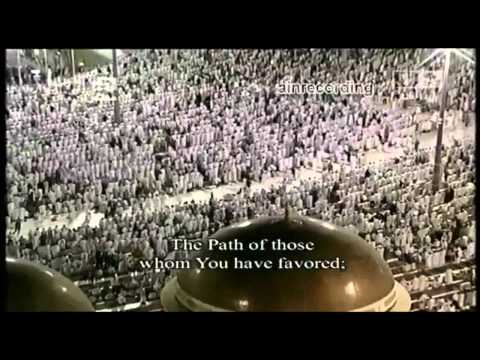 Makkah Taraweeh 2012  - Night 2 || Sheikh Shuraim & Mahir || [FULL]