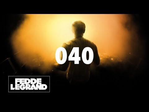 Fedde Le Grand - Dark Light Sessions 040