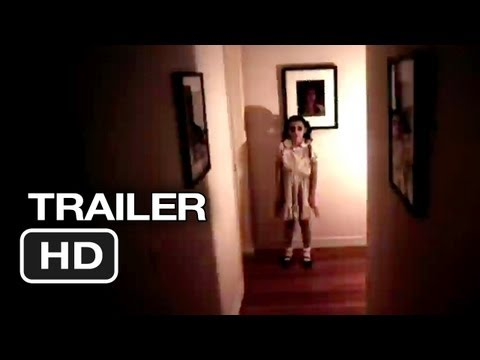 S-VHS Official Trailer #1 - V/H/S Horror Movie Sequel HD