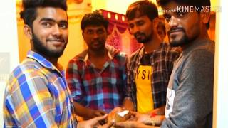 Surya Telugu Short film making video - YOUTUBE