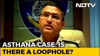 Was In UK When Middleman Claims To Have Met Me: Rakesh Asthana's Defence - NDTV