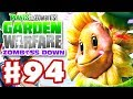 Plants vs. Zombies: Garden Warfare - Gameplay Walkthrough Part 94 - Metal Petal (Xbox One)