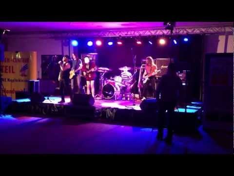 Jailbreakers - Highway to Hell (LIVE) @ Ramada Hotel, Halle 2013
