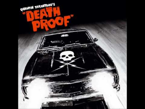 Death Proof - Hold Tight - Dave Dee, Dozy, Beaky, Mick &amp; Tich