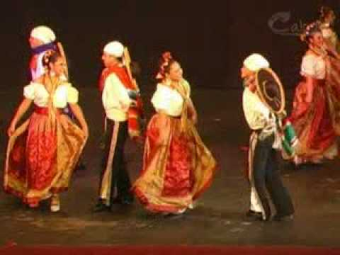 03 Puebla Ballet folklorico Calpulli