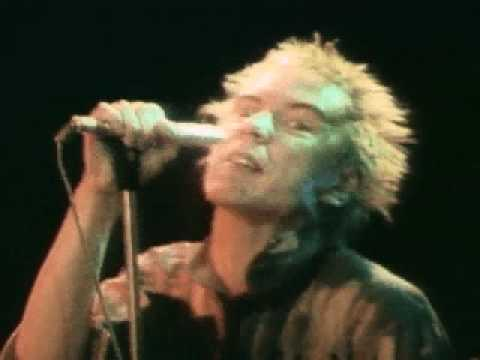 The Sex Pistols - Anarchy In The U.K