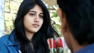 Coffee With Siri Telugu Short Film  || Directed By Munneswar Palleti - YOUTUBE