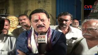 అమలాపురంలో ఘనంగా దసరా వేడుకలు   Grand Dussehra Celebrations In Amalapuram   CVR NEWS - CVRNEWSOFFICIAL