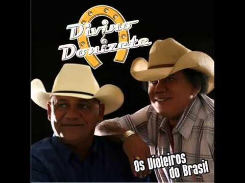 Divino & Donizete - Faz Mais Uma Vez Comigo