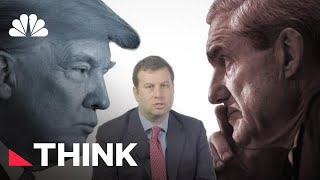 Trump Has Repeatedly Broken His Oath Of Office. Congress To Hold Him Accountable. | Think | NBC News - NBCNEWS