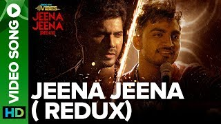 Jeena Jeena Redux – Full music video | Bannet Dosanjh - EROSENTERTAINMENT