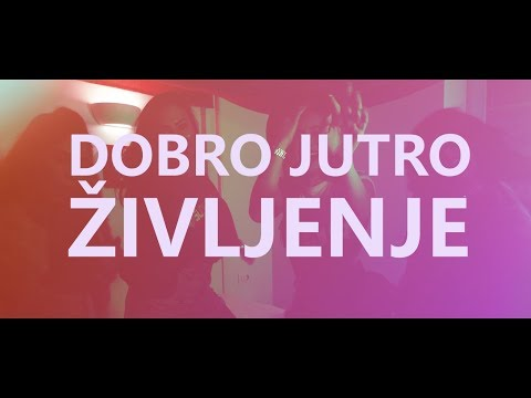 Alya - Dobro jutro življenje (OFFICIAL VIDEO)