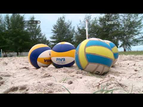 NET24 - What To Do Voli Pantai