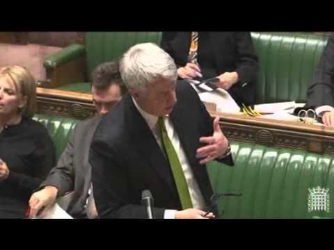 John Glen MP: Question on Grammar School Funding