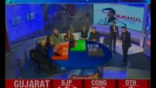 Gujarat Assembly Election results 2017: Gujarat CM Vijay Rupani retains Rajkot west seat - NEWSXLIVE
