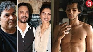 Vishal Bhardwaj's Film With Irrfan Postponed | Ishaan's Transformation For 'Beyond The Clouds' - ZOOMDEKHO