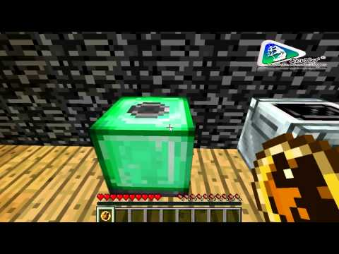 Minecraft 1.2.5 Mods - |Fossil / Archeology| Review & Tutorial + Installation (English Version)