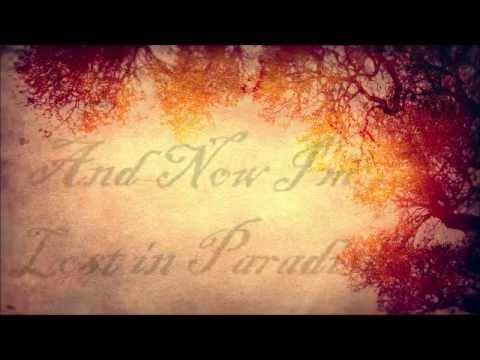 EVANESCENCE - LOST IN PARADISE (LYRICS) -cChO-MVu0_o