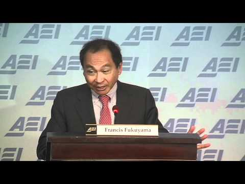 Francis Fukuyama: Three Institutions Constituting Social Order