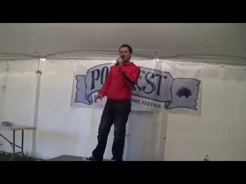 Peaceful Society Through Martial Arts (Porcfest 2014)