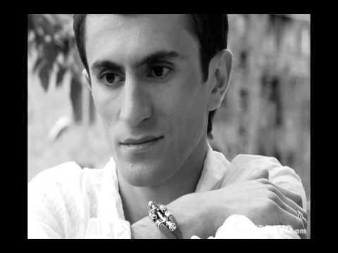 Վարդան Բադալյան. Ղարաբաղ