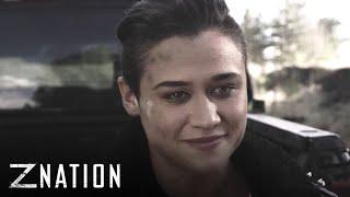 Z NATION   Season 5 Tease - Zs Are People Too   SYFY - SYFY