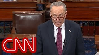 Schumer: I offered Trump border wall - CNN