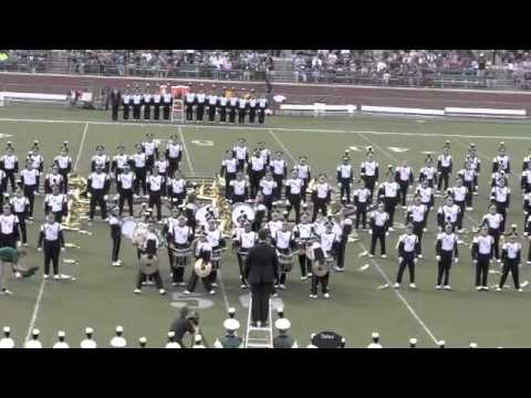 Ohio University Marching 110- Gangnam Style