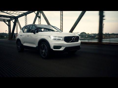 Autoperiskop.cz  – Výjimečný pohled na auta - Volvo XC40 teprve míří do showroomů, a již se může pochlubit dvaceti tisíci objednávkami