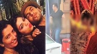 Salman Khan, Ranbir Kapoor, Ranveer Singh and other bollywood's stars CANDID pictures | CLICKED