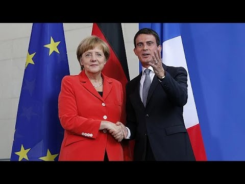 """French PM: """"We are not the sick child of Europe"""""""
