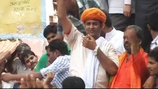 Z-category security for BJP's riot-accused leader Sangeet Som - NDTVINDIA