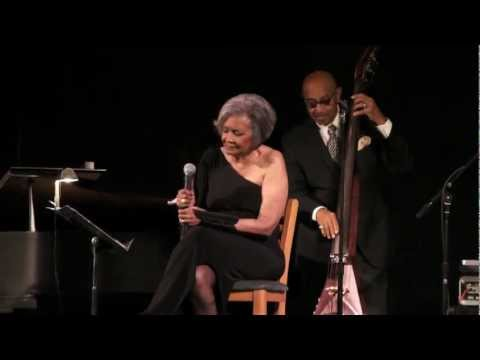 Nancy Wilson Performs at The Patton College 125th Anniversary Gala