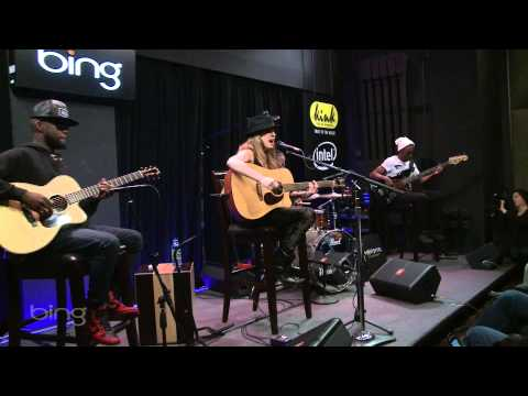 ZZ Ward - 'Til the Casket Drops (Bing Lounge)