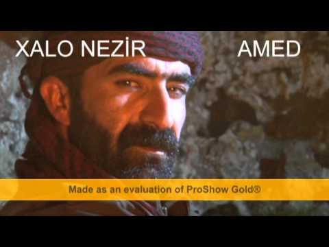 XALO NEZIR''SEV U TARİ''2013 YENİ ALBÜM