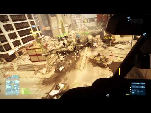 PWNED - Battlefield 3: Aftermath | Exclusive Detail on 4 Maps Revealed + new footage | PWNED November 2012