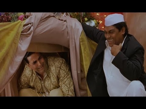 Funniest climax scene ever - Housefull 2