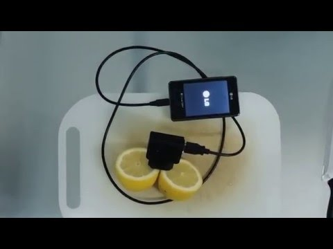 Easy Way To Charge Your Phone Check This Video