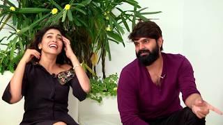 Veera Bhoga Vasantha Rayalu team interview - idlebrain.com - IDLEBRAINLIVE