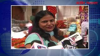 video : शारदीय नवरात्रों को लेकर हरियाणा में दुर्गा मंदिरों में लगी श्रद्धालुओं की भीड़