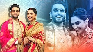 विवाह की पहली वर्षगांठ मौके रणवीर-दीपिका ने लिया तिरुपति बालाजी का आशीर्वाद