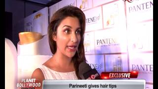 Parineeti Chopra denies competition with Alia Bhatt! | Bollywood News